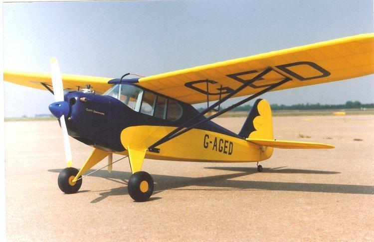 Ben Buckle FLYING QUAKER Kit | eBay