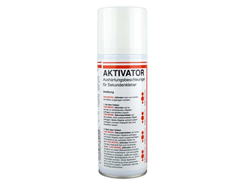 Aktivator Spray 200ml!